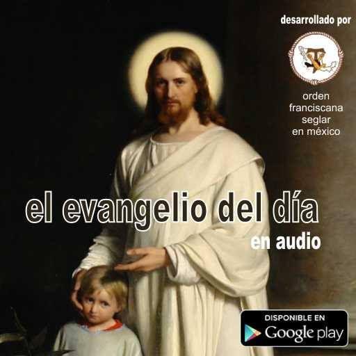 DESCARGA NUESTRA NUEVA APLICACIÓN: El Evangelio del día en audio para versión android http://ift.tt/1OaaYMH