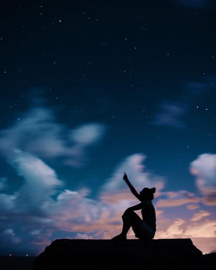 """""""Wish upon a star..☾✧ @townsvillenorthqueensland @queensland #TownsvilleShines #ThisIsQueensland"""""""