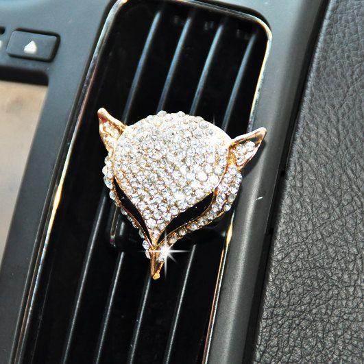 Car Air Freshener Francesca S