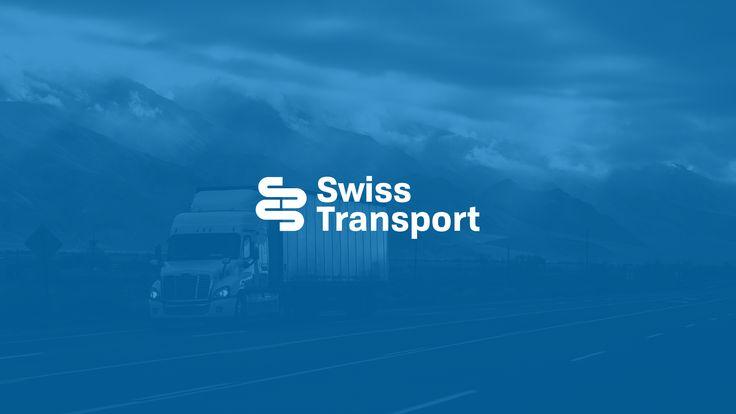 Swiss Transport by Zachary Hill