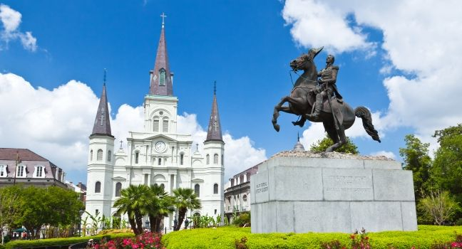 Budget Friendly Travel New Orleans Travel Guide - Expert Picks for your New Orleans Vacation | Fodor's