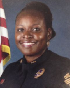 Always remember: Master Sergeant Deborah Clayton, Orlando Police Department, Florida