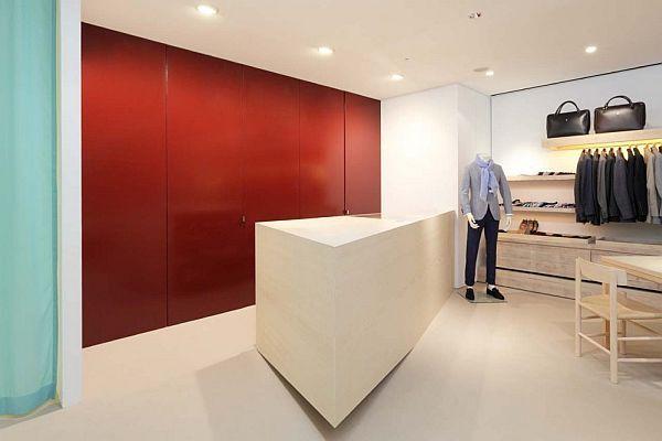 Amenajarea interioara a zonelor comerciale cu stil este unul dintre obiectivele societatii noastre. Design-ul inovativ al produselor permite realizarea oricarui proiect in modul cel mai reprezentat...