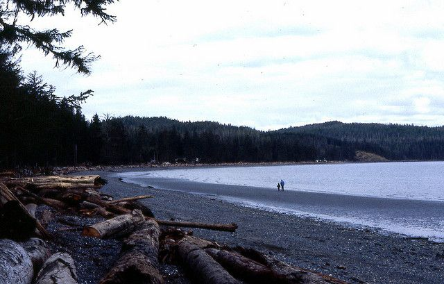 Port Hardy, BC | Storey's Beach, Port Hardy, BC | Flickr - Photo Sharing!