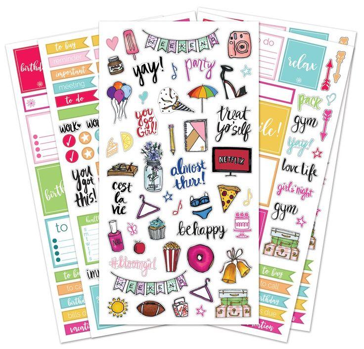 46 best Inspo: Planner Decorating images on Pinterest | Planner ...