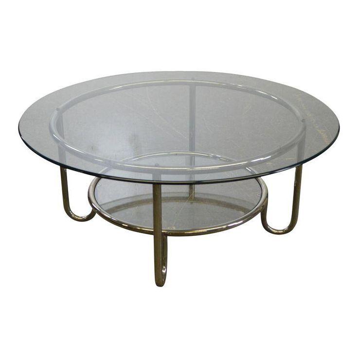 Tubular Chrome Coffee Table: Best 25+ Art Deco Coffee Table Ideas On Pinterest