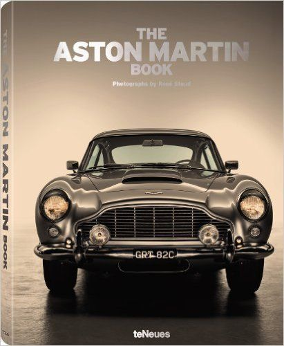 Amazon.fr - The Aston Martin Book - Paolo Tumminelli, Rene Staud - Livres
