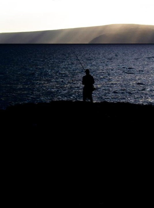 1000 images about fishing photos in hawaii on pinterest for Maui shore fishing