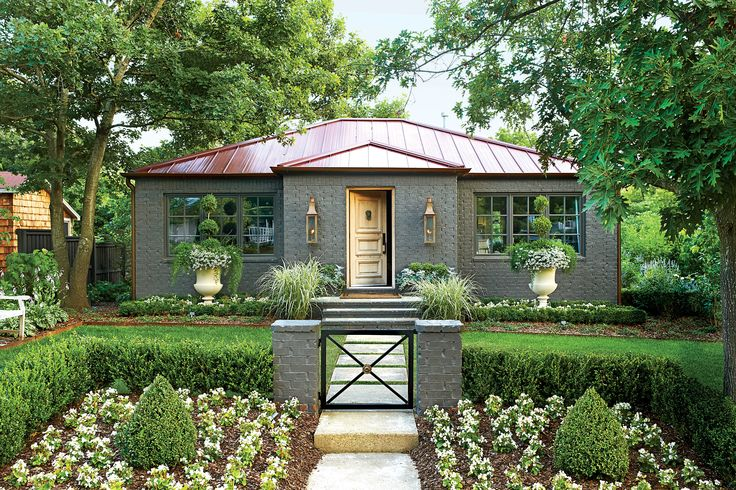 48 Best Images About Curb Appeal On Pinterest House