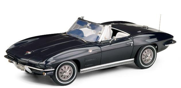 1964 Stingray