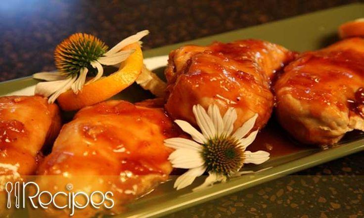 Don't let Chinese Take-Out favorites be your clean-eating downfall! Thisslow cooker recipe for orange chicken is a skinny version that won't disappoint! Yield : SERVINGS 8 SmartPoints :…