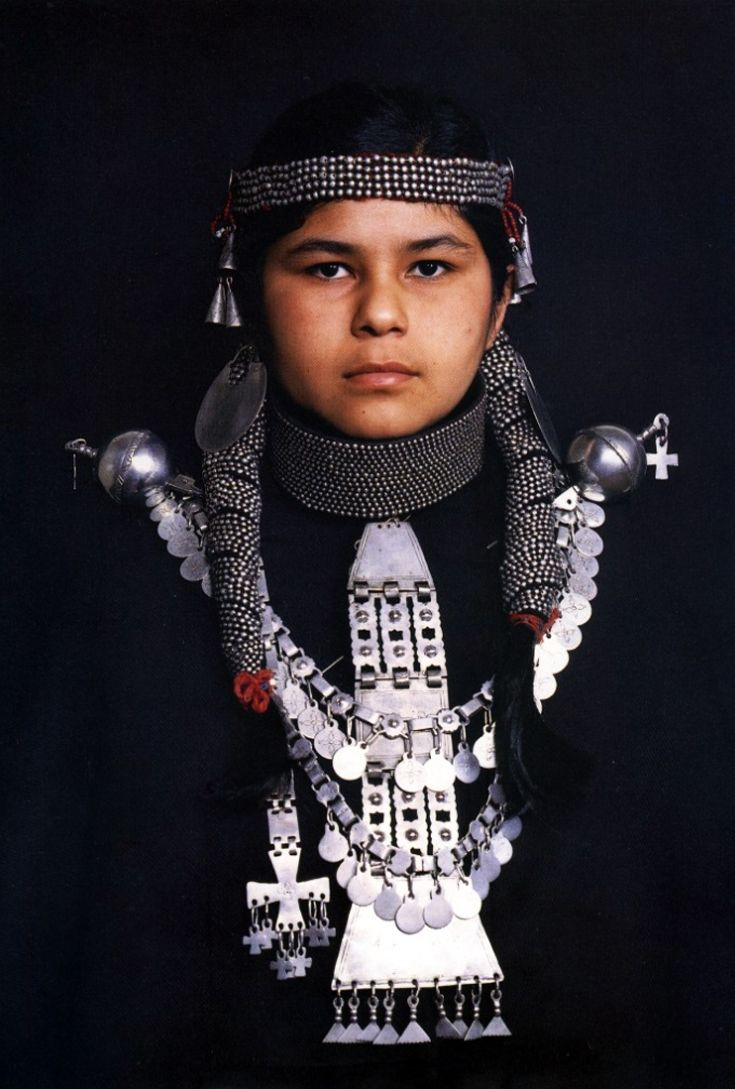 """The spirit of the race is present in the jewels, the light of the metaphysical conceptions, the symbolic and protective union of the deities with their people"" 