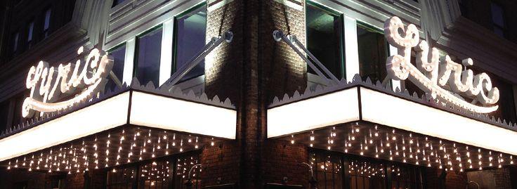 Customer Success Story: Lyric Theatre