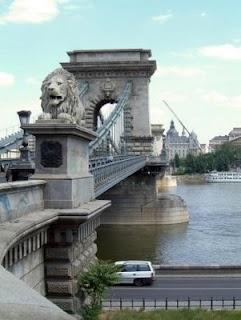 Breathtaking.: Black Forests, Black Sea, Bridges Ponte, Bridges Tunnel, Rivers Cruise, Cruise 2014, Breathtak Bridges, Bridges Open, Chains Bridges