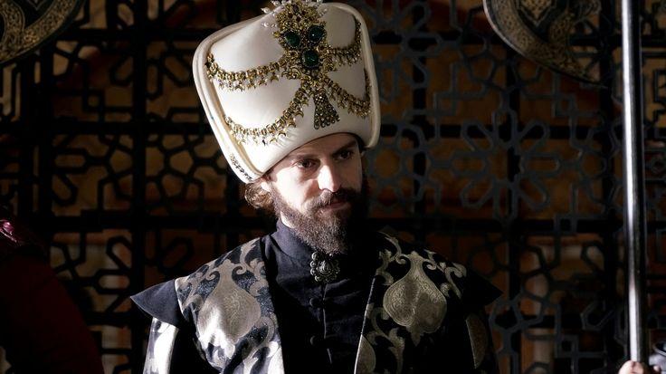 Muhteşem Yüzyıl: Kösem 6. bölüm özet ve fotoğrafları