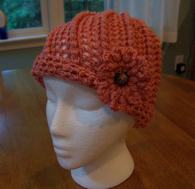 83 best images about Hats for Halos of Hope, Crocheted ...