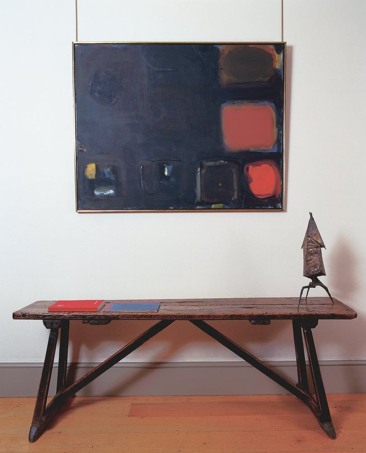 patrick heron | Patrick Heron - Works | Offer Waterman