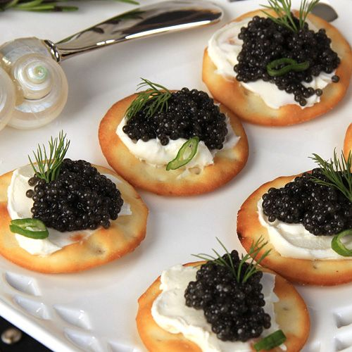 Wild American Paddlefish Black Caviar product list | Black Caviar USA