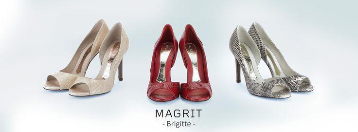 -- BRIGITTE: Un dorse peep toe, de piel de pitón. Esencial en tu armario. http://bit.ly/1ARpYap-------------------------------------- BRIGITTE: Dorse peep toe, python skin. Essential in your wardrobe http://bit.ly/1zznZFj