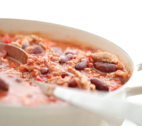 Food Network Kitchens Chili Con Carne
