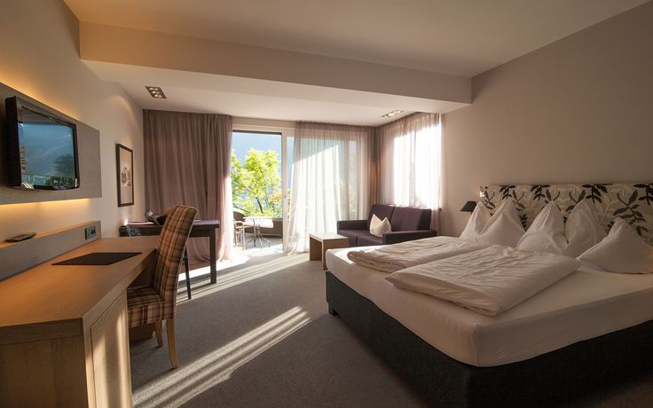 Zimmer - Hotel Garni Minigolf Dorf Tirol