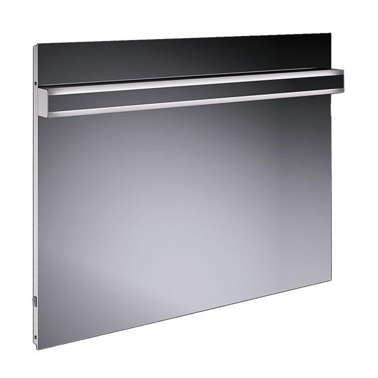 Emco spiegel 90 x 70 cm. met horizontale verlichting 449600034