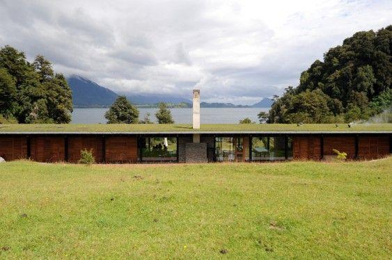 Casa 34   Izquierdo Lehmann Arquitectos