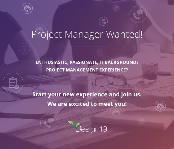 We're looking for a ‪#‎PM‬ in ‪#‎Cluj‬  Read more details & apply #projectmanager #jobs