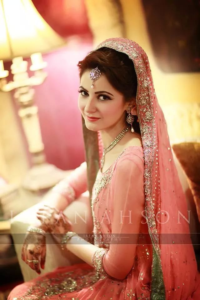 Pink Pakistani photography by leading photographer Irfan Ahson!