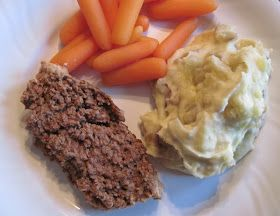 Mum in Bloom ~: From Scratch: McCormick's Meatloaf Seasoning