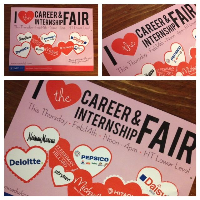 Poster Board Ideas For The Center : Best images about career fair center posters on