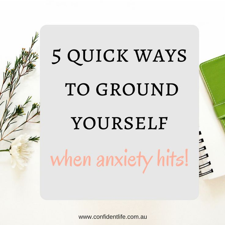 how to know you have anxiety