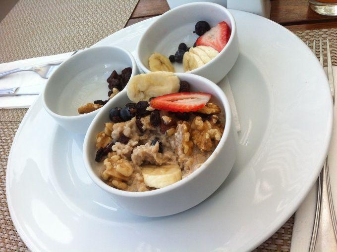 Los mejores restaurantes healthy del DF | Me lo dijo Lola