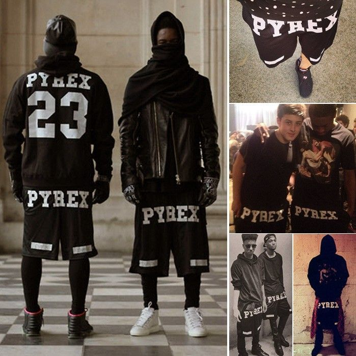 Pyrex Clothing Google Design Style Pinterest
