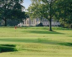 Stapleford Park Golf Course