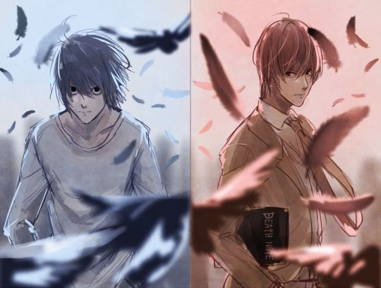 death note | Tumblr