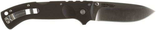Other Hunting Knives and Tools 7306: Cold Steel Ultimate Hunter Folding Pocket Knife - 30Ulh -> BUY IT NOW ONLY: $89.99 on eBay!