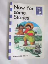 Happy Venture Reading Scheme: Now for Some Stories Playbk. 3 (HV) Schonell, Fred
