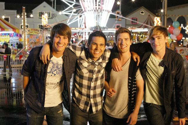 Big Time Rush :)Rush Boyfriends, Time Boyfriends, Guilty Pleasure, Episode Big, Big Time Rush, Children Room, Time Rush 3, Music Videos, Emily'S Folder