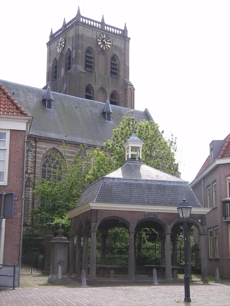 Geertruidenberg, the Netherlands #Brabant #Geertruidenberg #DichtbijBrabant