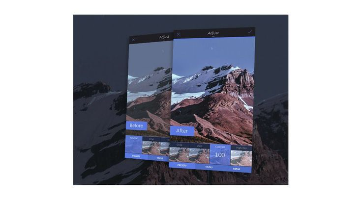Enlight, la aplicación definitiva para retocar tus fotos en el iPhone