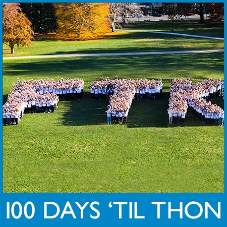 2014 | Penn State Dance Marathon