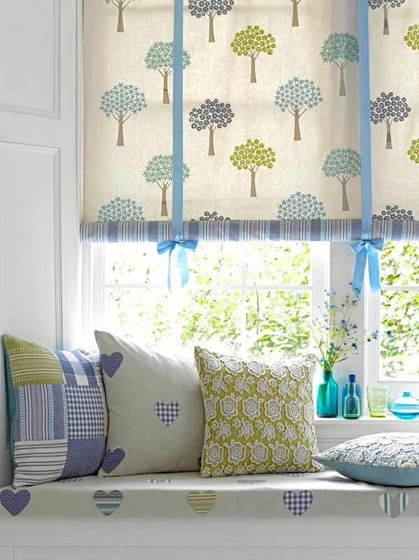 Window Seat Curtains 102 best window seat images on pinterest | window seats, the