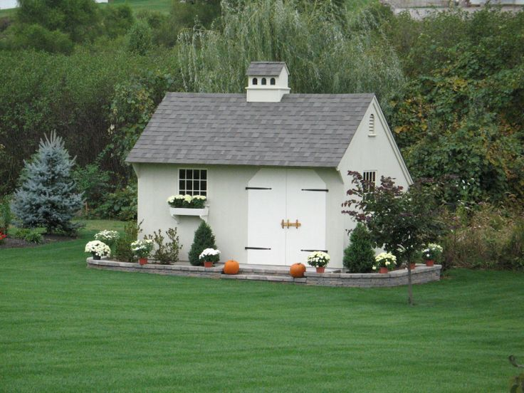 Our 12 39 x 16 39 saltbox garden shed for Saltbox barn