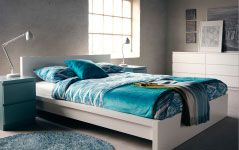Bedroom Furniture - Beds, Mattresses & Inspiration - IKEA..I would get it all in the White Malm Furniture