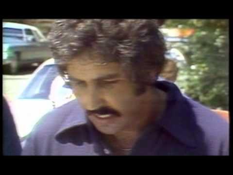 Elvis Presley - Funeral Footage and Fan Reactions - August 1977.