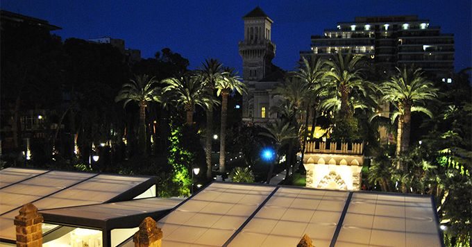 Villa de Grecis ricevimenti di nozze esclusivi Bari