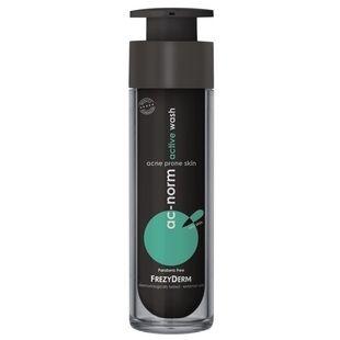Άνυδρο καθαριστικό gel το οποίο ενεργοποιείται με το νερό και μετατρέπεται σε γαλάκτωμα με αποτέλεσμα να ξεπλένεται πιο εύκολα. Εμπλουτισμένο με φυτικό σαλικυλικό οξύ που προσφέρει αποτελεσματικό καθαρισμό, αποσυμφορεί τους φαγέσωρες, με...