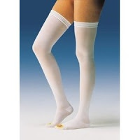 Anti-Embolism #Stockings Now On-Sale | For a limited time, customers will be able to purchase high-quality anti-embolism stockings from #Egan #Medical at well below 50% of the normal price. The stockings are manufactured by BSN Jobst, a company widely regarded as one of the world's premiere makers of compression stockings and anti-embolism products.