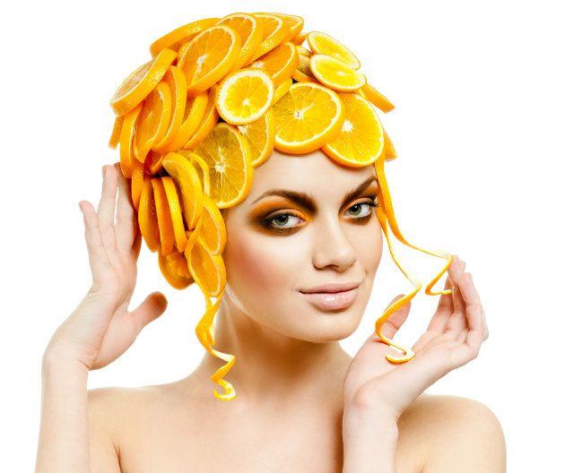5 DIY Hair Masks To Repair NYFW Damage